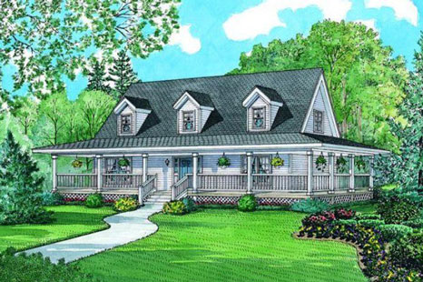 Providence Point - Modular Homes for Less