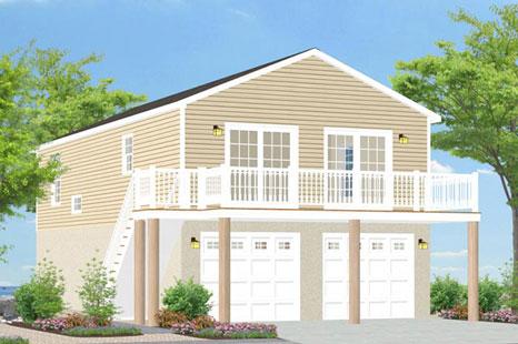 Shoreline Collection - Modular Homes for Less